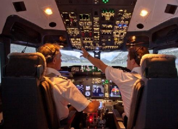 Boeing 737 Experience