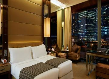SRV Rediscovery Packages - Deluxe Room